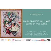 Mark Francis Williams – Based on true events